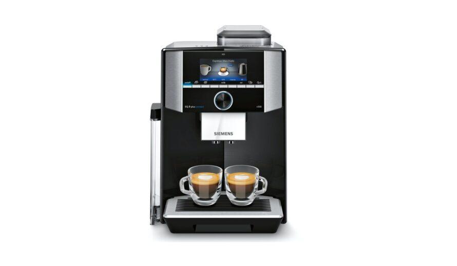 Siemens EQ.9 (Plus Connect) s500