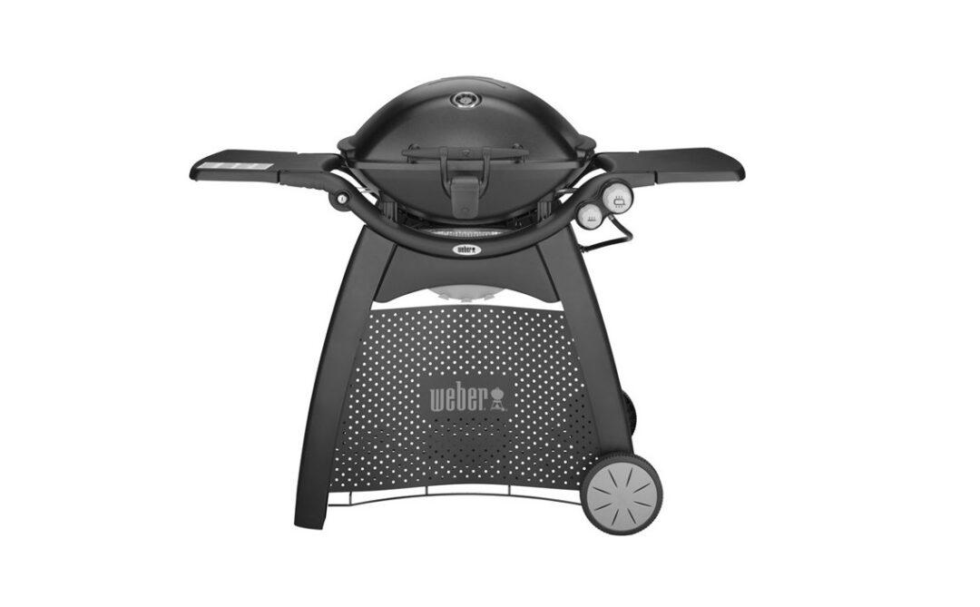 Weber Q3200